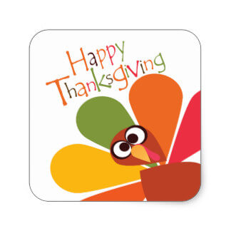 Thanksgiving Facebook Profile Pictures