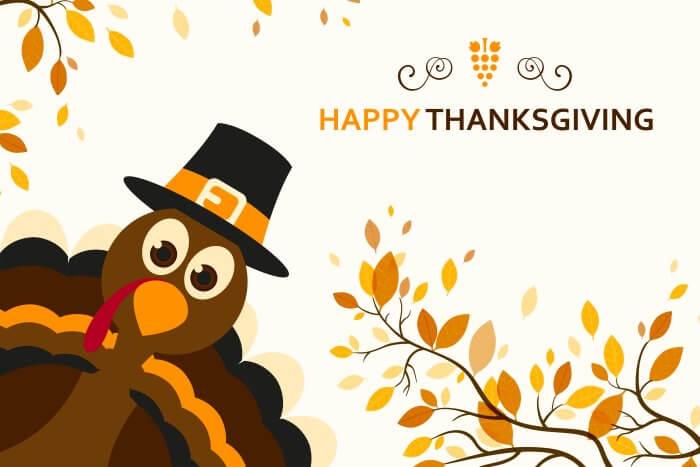 Thanksgiving Turkey Images