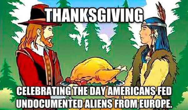 Happy Thanksgiving Meme Funny