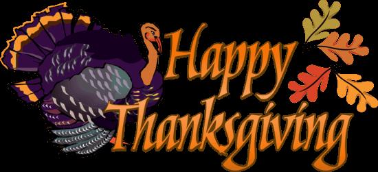 Thanksgiving Turkey Pics