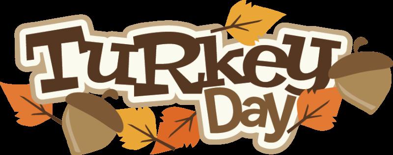 Turkey Day Banner