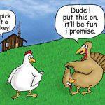 Funny Thanksgiving Jokes