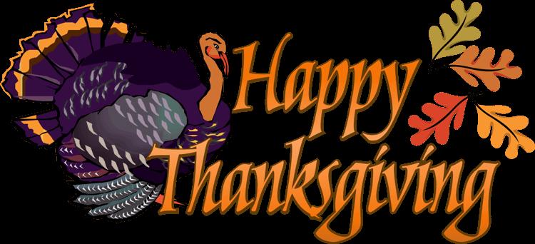Clipart Of Thanksgiving Turkey