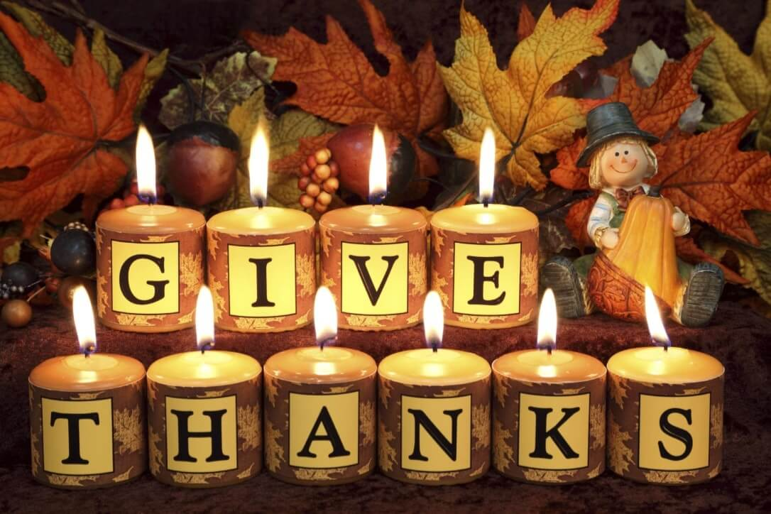 Happy Thanksgiving 2018 Images