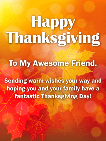 Thanksgiving 2019 Quotes