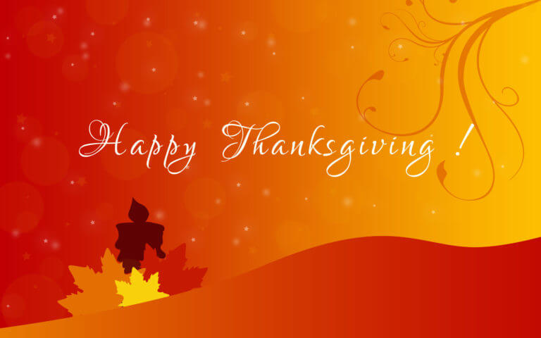 Thanksgiving Background Wallpapers