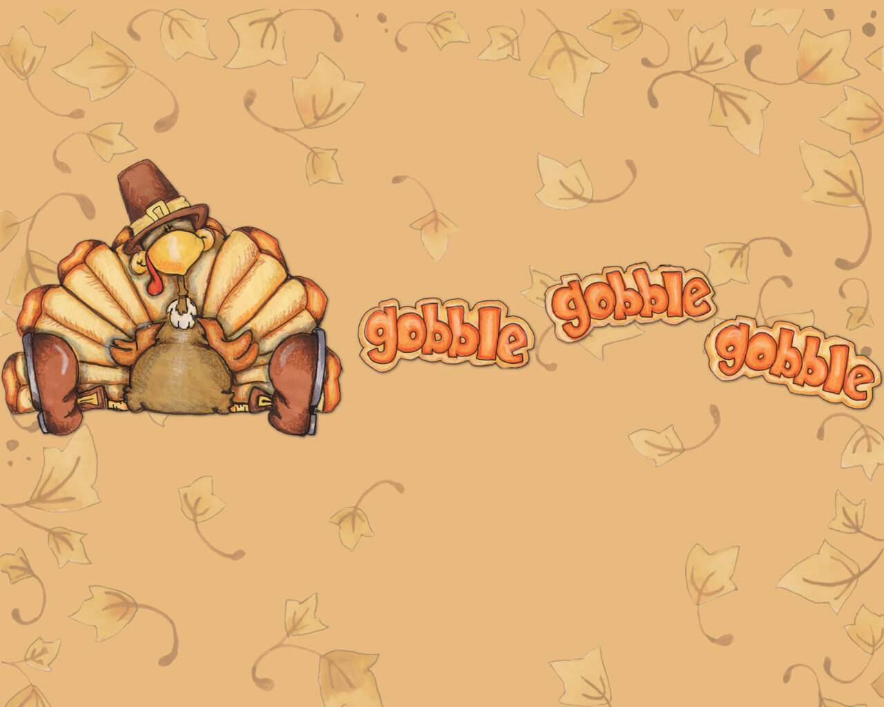 Thanksgiving Computer Backgrounds