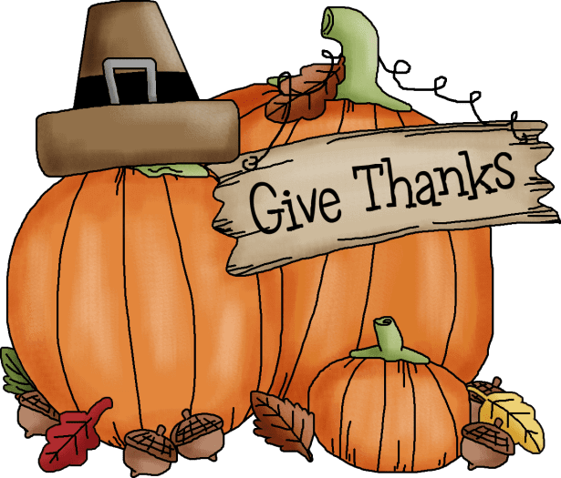 Thanksgiving Day Clipart