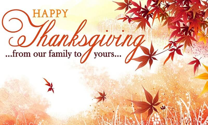 Happy Thanksgiving Pictures Wishes