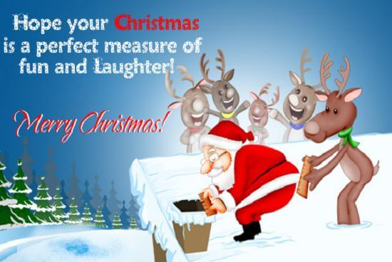 Funny Christmas Images