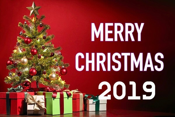 Merry Christmas 2019 Pictures