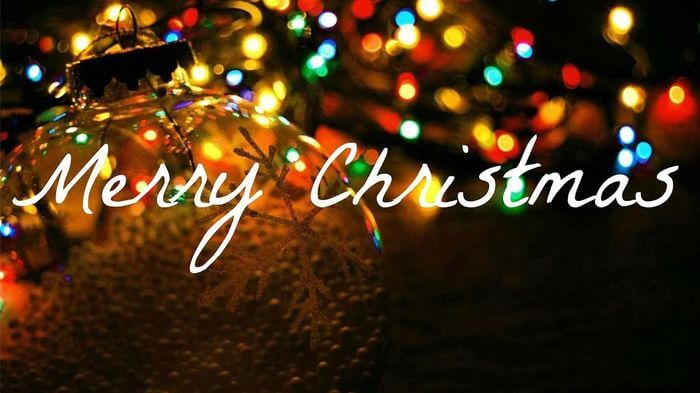 Merry Christmas Images 2019
